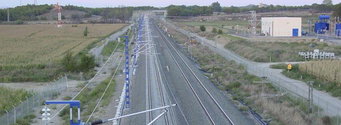 CYMIMASA Overhead Contact Line Electrification