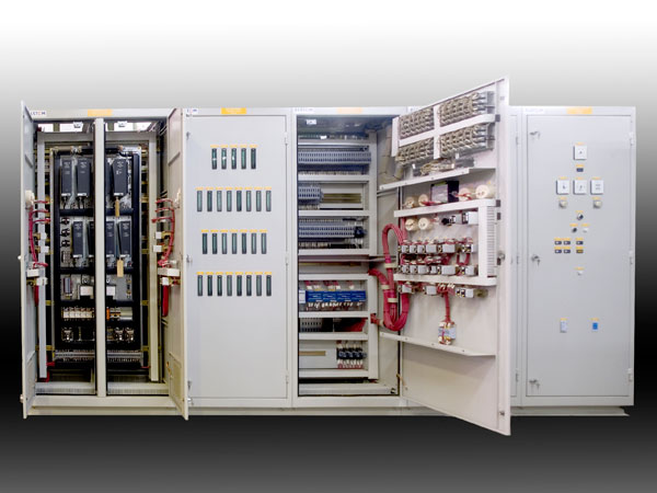 CYMIMASA Low Voltage Electrical Switchboards