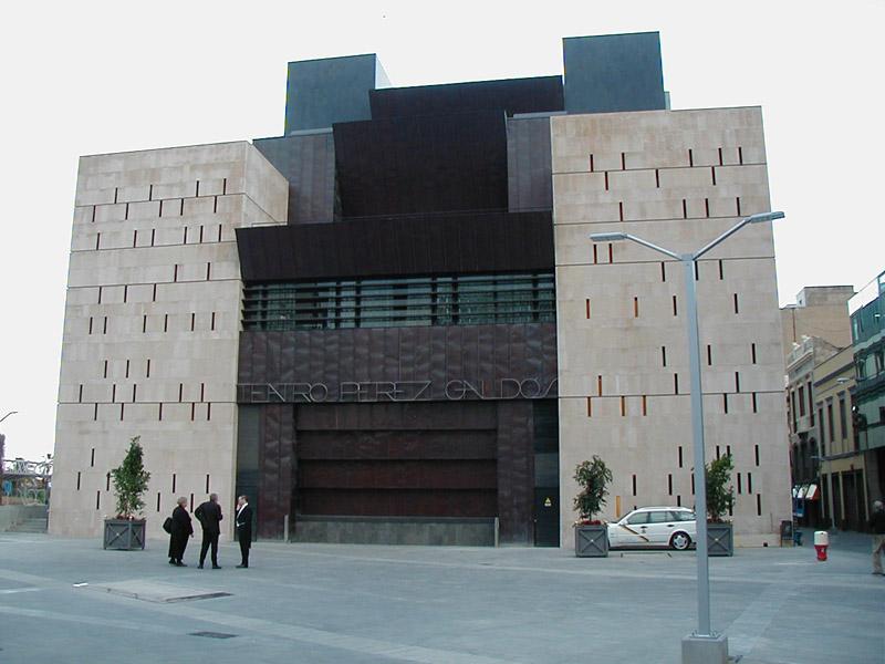 CYMIMASA Installations in Special Buildings
