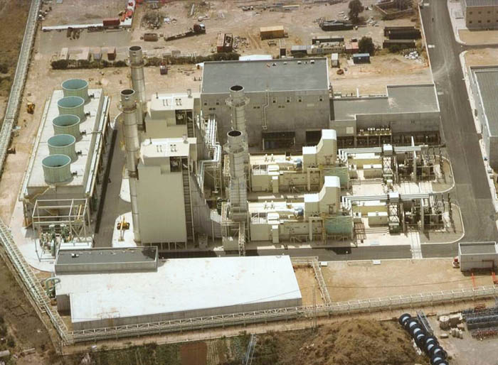 CYMIMASA Electricity and Instrumentation