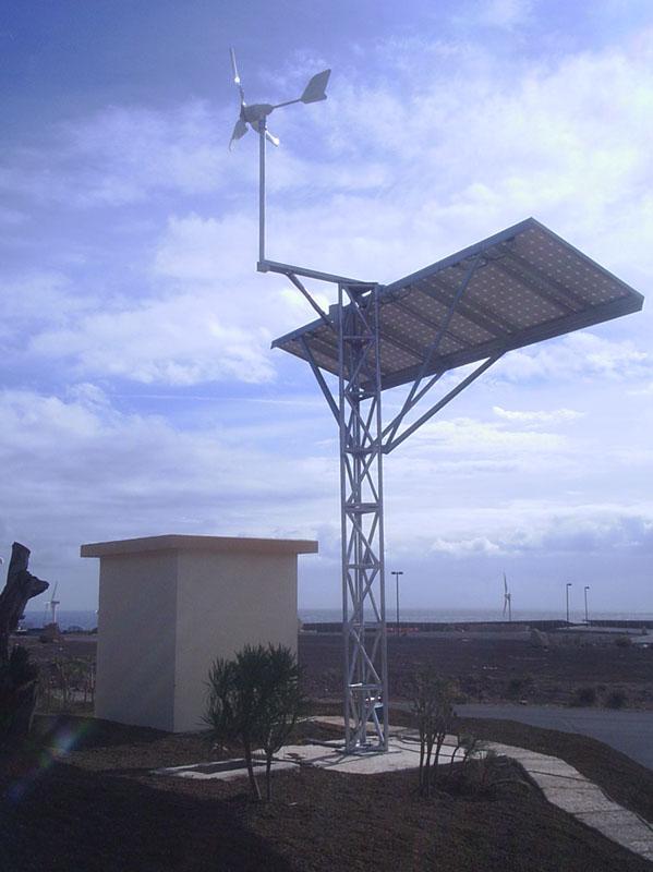 CYMIMASA Solar