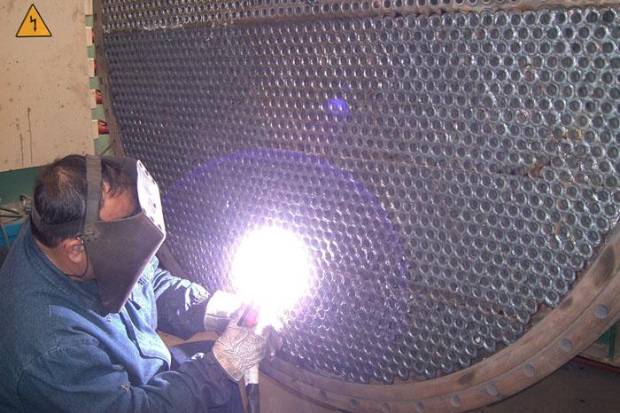 CYMIMASA Heat Exchangers