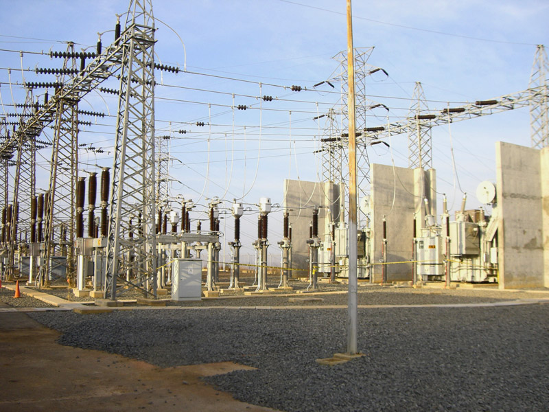 CYMIMASA Substations